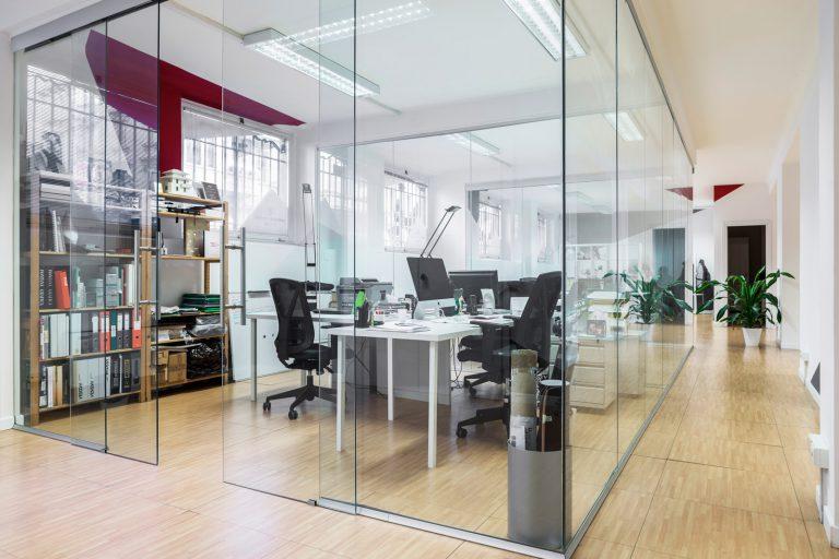 Affitto ufficio privato coworking